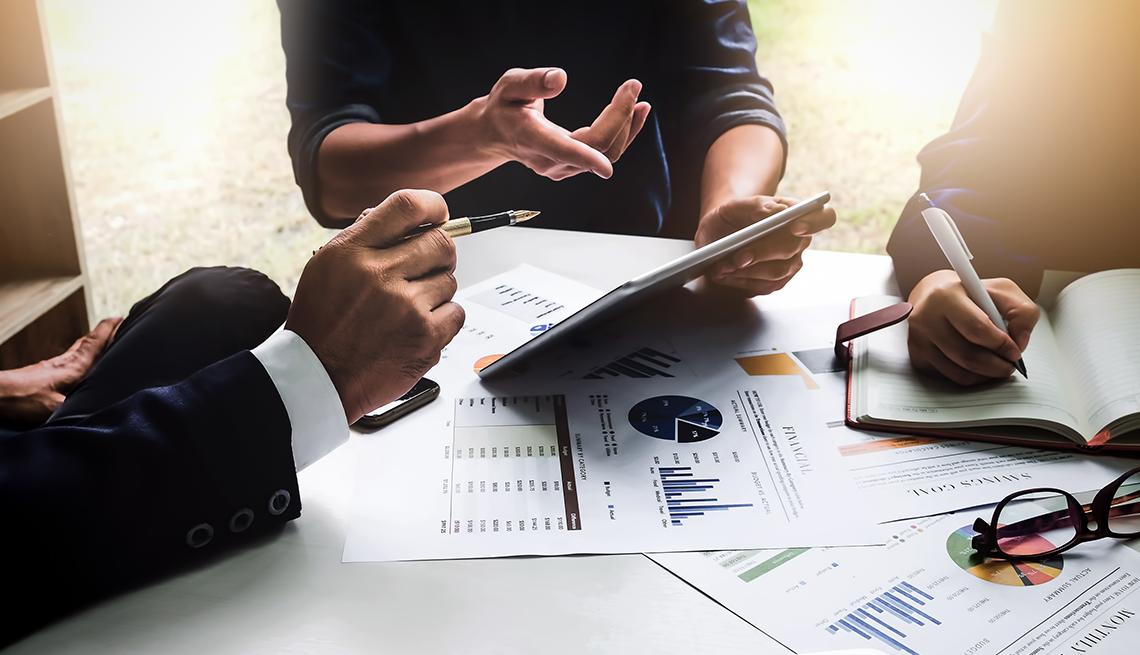ข่าวการเงินส่วนบุคคล – ขั้นตอนการจ่ายเงินของนักวางแผนการเงิน