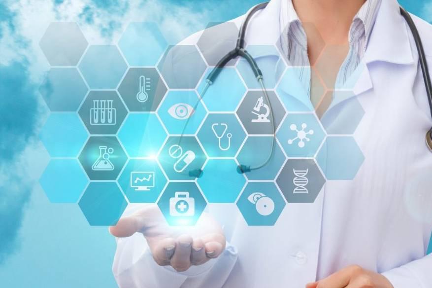 บทบาทสำคัญของระบบสารสนเทศในการดูแลสุขภาพ