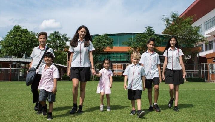คำแนะนำในการเลือกโรงเรียนนานาชาติในกรุงเทพฯ